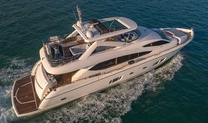 Maxxx Charter Yacht - 5