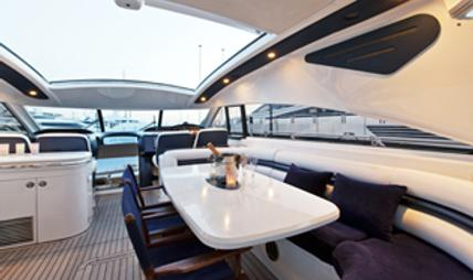 Pura Vida Charter Yacht - 8