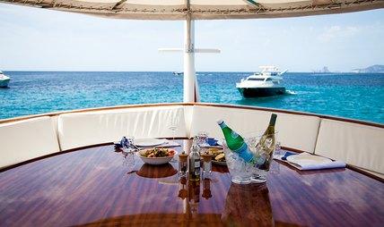 Spoom Charter Yacht - 4