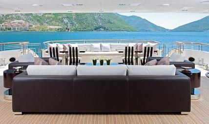 Carpe Diem Charter Yacht - 4