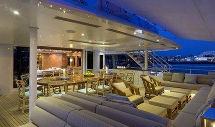 Amaral Charter Yacht - 4
