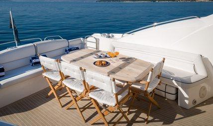 Glorious Charter Yacht - 4