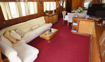 Blanka Charter Yacht - 7