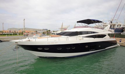 Agave Charter Yacht