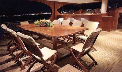 Mezcal 2 Charter Yacht - 4
