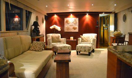 Bonaparte Charter Yacht - 6