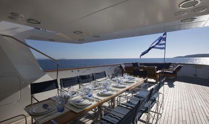 Libra Y Charter Yacht - 2