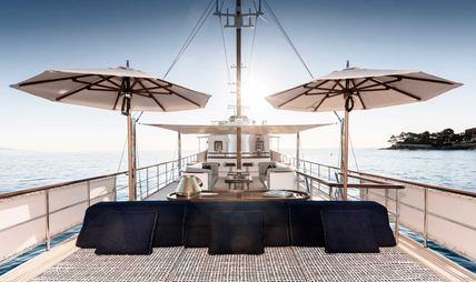 Istros Charter Yacht - 2
