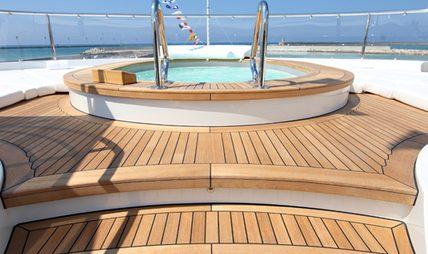 Seanna Charter Yacht - 2
