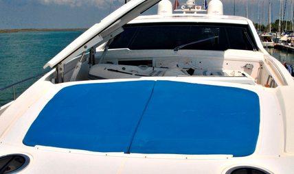 Camy Charter Yacht - 2