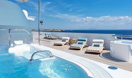 Boadicea Charter Yacht - 2