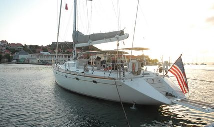 Y-Not Charter Yacht - 4