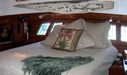 Tree Of Life Charter Yacht - 7