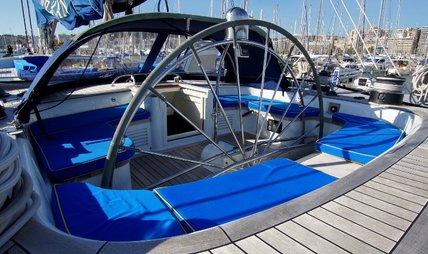 Baiurdo VI Charter Yacht - 3