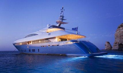 Barents Sea Charter Yacht - 5