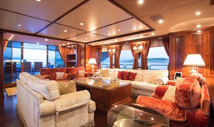Option B Charter Yacht - 6