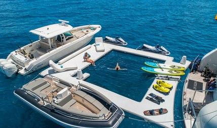 Nita K II Charter Yacht - 5