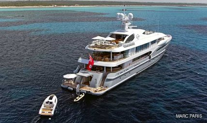 Ventum Maris Charter Yacht - 4