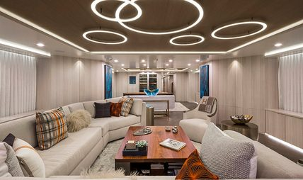 Picnic Charter Yacht - 7