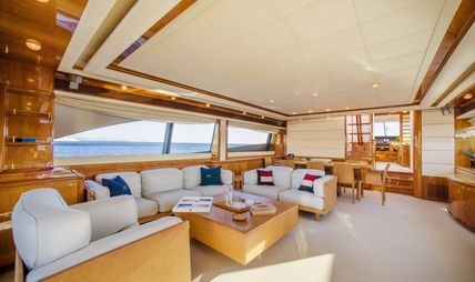 Day Off Charter Yacht - 8