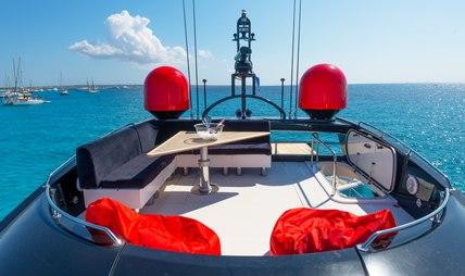 Palumba Charter Yacht - 3