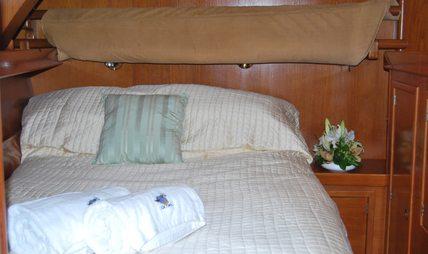 Coconut Charter Yacht - 7