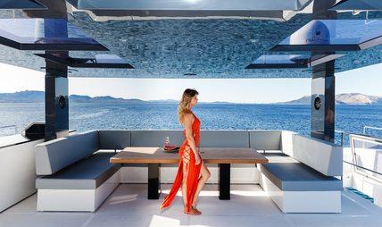 Mayrilou Charter Yacht - 4
