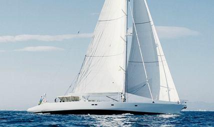Aizu Charter Yacht