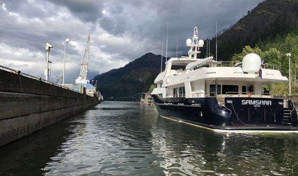 Samsara Charter Yacht - 5