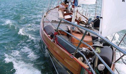 Haparanda Charter Yacht - 2