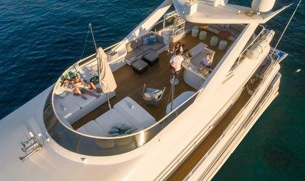 Envy Charter Yacht - 2