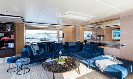 Hom Charter Yacht - 7