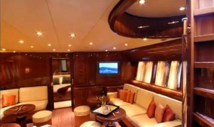 Quincy C Charter Yacht - 5