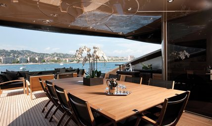 Griffin Charter Yacht - 6