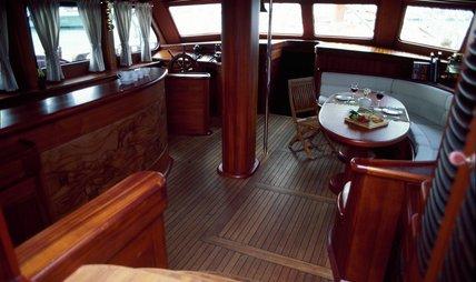 EYLUL DENIZ II Charter Yacht - 6