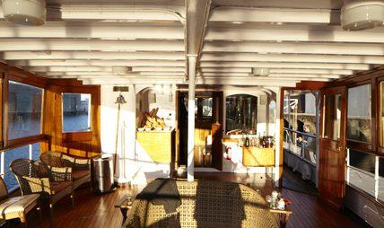 Fifer Charter Yacht - 6
