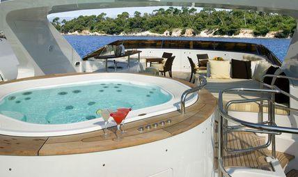 Mamma Mia Charter Yacht - 2