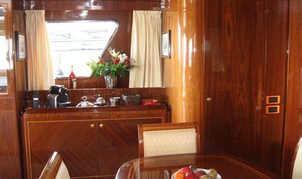 Malifera Charter Yacht - 6