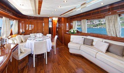 Aqva Charter Yacht - 7