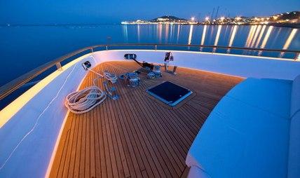 Alemia Charter Yacht - 2