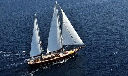 Casa Dell Arte II Charter Yacht - 3