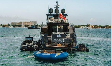 Rock 13 Charter Yacht - 5