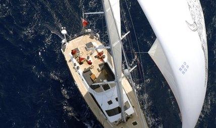 Nikata Charter Yacht - 3