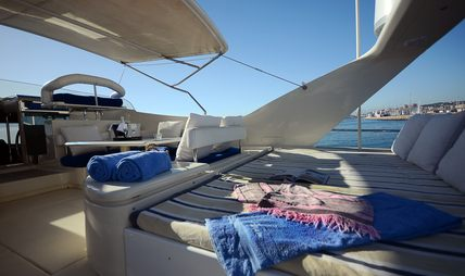 Andalus Charter Yacht - 8