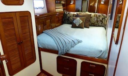 Three Moons Charter Yacht - 6