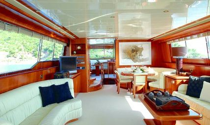 Altair Charter Yacht - 5