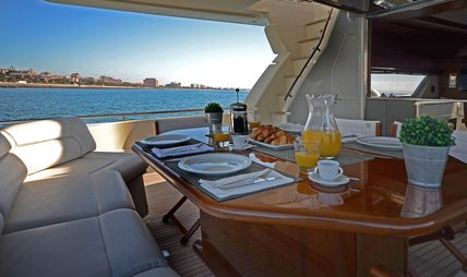 Andalus Charter Yacht - 4