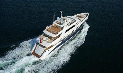 Tatiana I Charter Yacht - 3