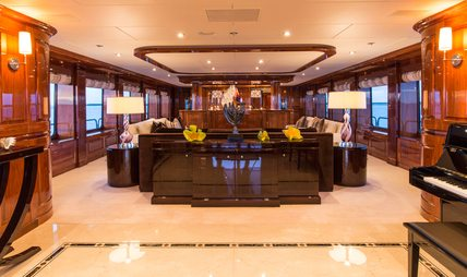 Remember When Charter Yacht - 5