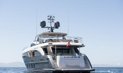 Antheya III Charter Yacht - 5
